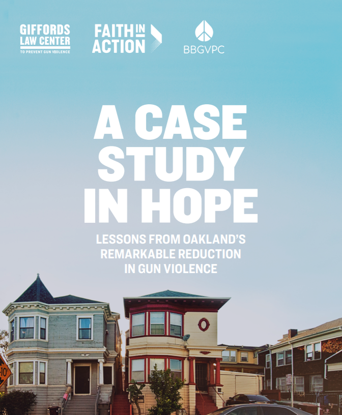 A Case Study in Hope cover